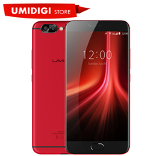 UMIDIGI Z1 Pro MTK MT6757 4000Mah Touch Mobile Phone Android 7.0 1080P 4G LTE Smartphone Mobile Phone