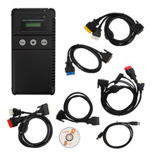 Top-rated  for Mitsubishi MUT-3 High Quality MUT iii Tester for Both Car and Truck Mut Tool In Stock One Year Warranty