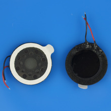 1pcs High performance 18MM Round ringer buzzer loud speaker replacement parts for OPPO mobile phone.