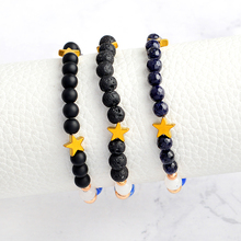 Jewelry Bracelets Solar System Galaxy Space Jewelry Bracelets Men and Women Neutral Star Gift Wholesale(China)
