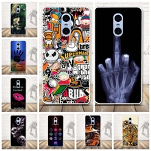 for Funda Xiaomi Redmi Note 4 Case TPU Soft Mobile Phone Cases Back Cover Silicon Phone Case for Xiaomi Redmi Note 4 Coque