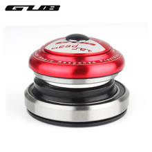 Bicycle Headset Mountain Bike Sealed Bearing Headset Cycling Wrist Tapered Group Bowl Group bicycle parts Gub G-800(China)