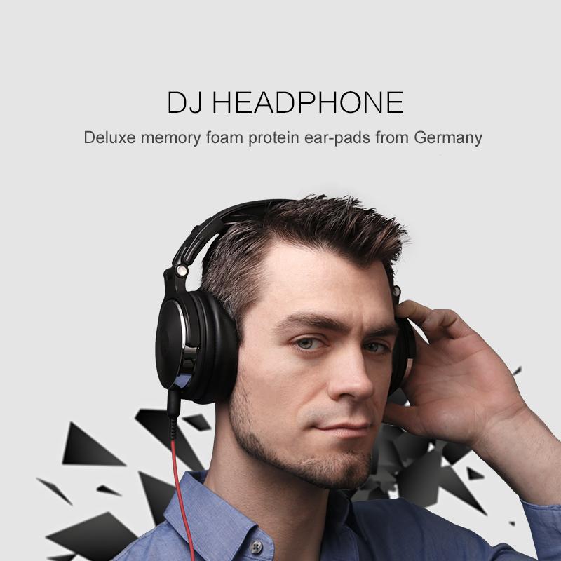 Studio Wired Headphones