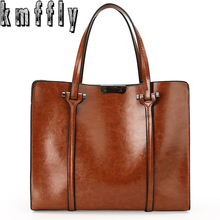 Buy KMFFLY High PU Leather Women Big Shoulder Bags large Handbag Fashion Zipper Soft Ladies Bag Bolsas Femininas Neverfull for $18.78 in AliExpress store
