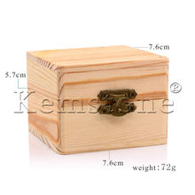 Wooden Cufflinks Boxes,can be packed only 1pair of cufflinks,cfbox007