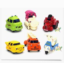 3pcs 1:64 Diecast Cars Dinky Toys For Children Kawaii Metal Model Car Alloy Car Train Toy Motorcycle Brinquedos With Box