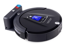 Better Multifunction Robot Vacuum Cleaner for Home A335 (Sweep,Vacuum,Mop,Sterilize),Schedule,Virtual Blocker,Self Charge