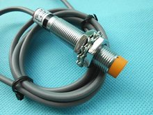 E2E-X5ME1 New Spot Omron 5mm 6-36VDC DC 3-Wire Inductive Sensor Proximity  Switch NPN NO