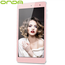 Onda V80 SE 8.0 inch 2GB RAM 32GB ROM Android 5.1 Tablet PC Allwinner A64 Wifi Phablet Cameras Bluetooth 4.0 android Tablet(China)