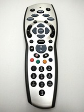 Quality Standard Rev.9F TV Remote Control Controller Replacement for Sky Plus + HD Box(China)