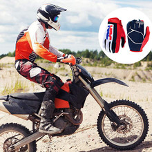 Motocross Gloves for Riding Downhill DH Gloves Cheap Motorcycle High Quality Full Finger Riding Cycling Gloves Mittens for Men(China)
