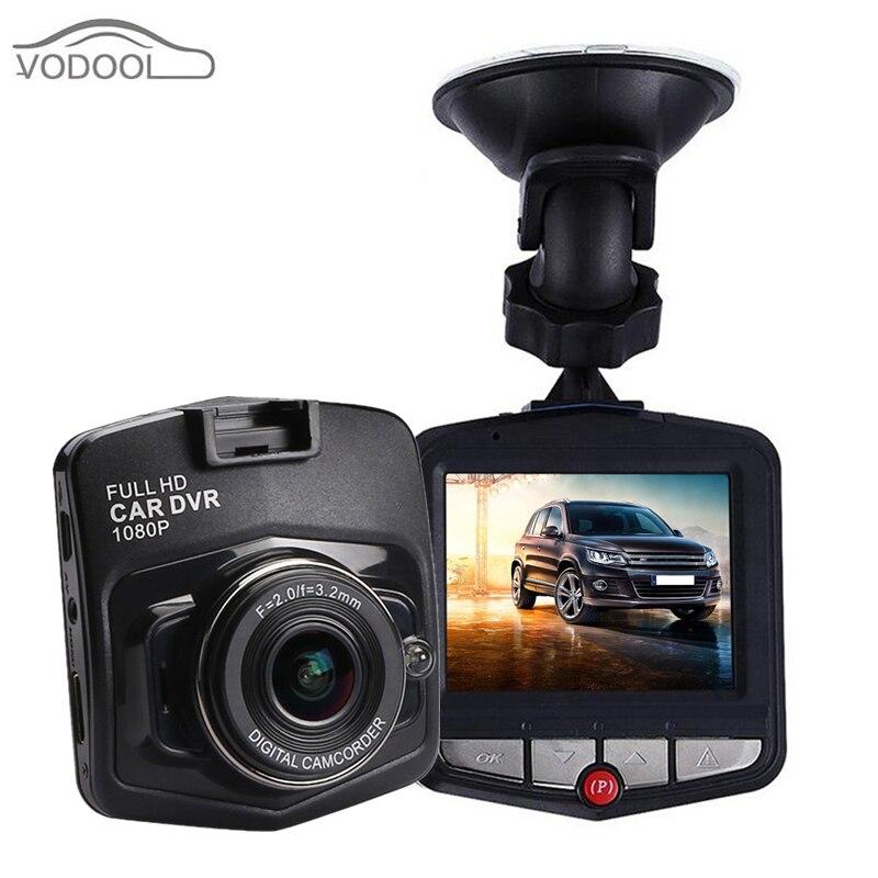 "1080P HD 2.4/"" LCD Car DVR Dash Camera Video Recorder Night Vision Driving"