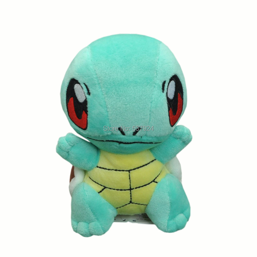 Squirtle-6inch-73g-6.5