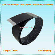 Free Shipping Scanner Flat Cable for HP 1536 M1136 M1005 M1536 M1216 M1213 M1132 Printer Scanner Cable