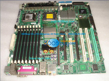 High quality X7DA8 REV2.01 Server Board SCSI With PCI-X Hard Disk Interface Board 100% tested perfect quality