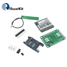 DIY KIT GSM GPRS M590 gsm module Short Message Service SMS module for project for Arduino remote sensing alarm
