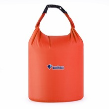 Portable Outdoor PVC Waterproof Diving Bag Travel Dry bags Rafting bag 10L 20L Waterproof with Ajustable Strap beach ocean swim(China)