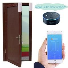 Wifi-door-sensor-compatible-with-Google-family-assistant-Alexa
