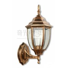Retro personality Outdoor lamp fashion wall lamp outdoor balcony waterproof lighting fitting wall light