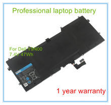 Original Laptop Notebook Battery Pack For XPS 13 L321x L322x L321 L322 x Y9N00 Ultrabook 47Wh(China)