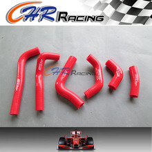 FOR Honda CRF450R 2002 2003 2004 Radiator Hoses | CRF 450R Cooling Water Hose