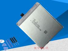 2PCS FOR FOR MEI ZU Metal M57A M57AU/MA01 BT50 battery Rechargeable Li-ion Built-in lithium polymer battery(China)