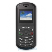 Original Alcatel OT-203A Feature Phone 1.5 Inches Video Audio FM Radio 650mAh Battery
