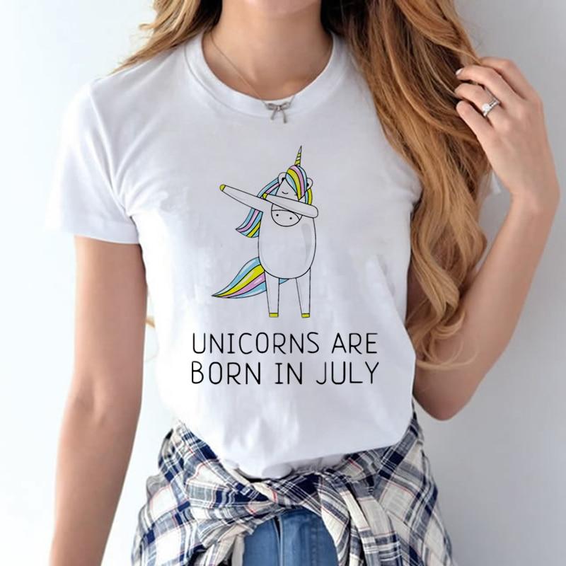 100% Coton 2018 Femmes T chemises D'été Amour Imprimé T-shirt Bande Dessinée Occasionnel de Court Manches Shirt Tops Plus La Taille Blanc T-shirt 27