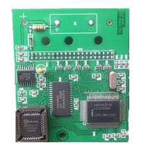 Rasha PCB Motherboard For Pilot 2000 DMX Controller DMX Console Motherboard