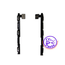 100% Good Working Side Power Button Volume Key Flex Cable For Lenovo Vibe P1 P1c72 Phone Free Shipping