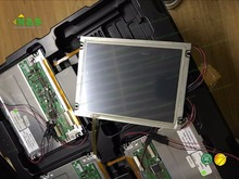 T-51750GD065J-LW-AQN 6.5 INCH INDUSTRIAL LCD WITH TOUCH PANEL 640*480 LEC BACKLIGHT(China)