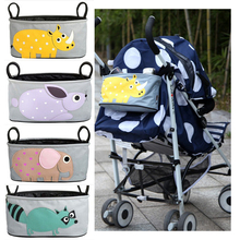Comhoney Diaper Bag Baby Stroller Cart Basket For Mom 7 Colors Brand Baby Travel Nappy Handbags Bebes Organizer Waterproof Bags
