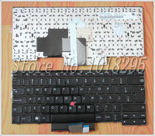 New Original Laptop keyboard for IBM ThinkPad E430 T430U E445 E335 S430 E430S E430C BR/Brazil  layout Black