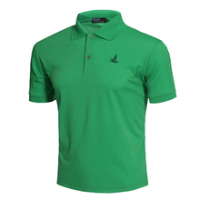 New Arrive Fitness Outdoor Sport Football Running Polo Shirt Men Soccer Basketball Camiseta Polo Quick Dry Soccer Male Shirts