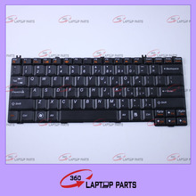 High quality Laptop keyboard for Lenovo 3000 C100 C200 F31 F41 G430 G450 A4R N100 N200 Y430 C460 C466 US Black laptop keyboard