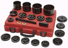 23 PCS FRONT WHEEL DRIVE CARS BEARING REMOVAL INSTALLATION TOOL KIT SET WT04B1025 USA AU Warehouse SHIPPING