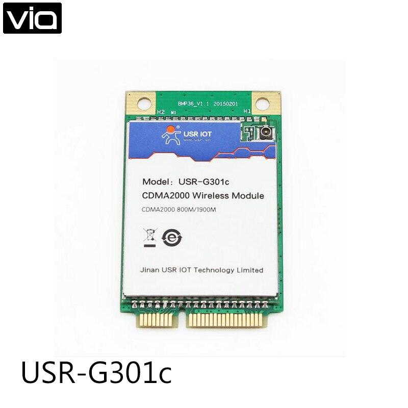USR-G301c Free Shipping Embedded 3G CDMA USR-G301c Free Shipping Embedded 3G CDMA Modules UART/USB to CDMA <br><br>Aliexpress