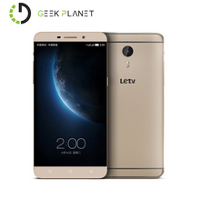 Original Letv LeEco Le 1 Pro Le One Pro X800 Cell Phone Snapdragon 810 5.5 Inch 2K Screen 4G RAM 64G ROM 4G LTE Smartphone