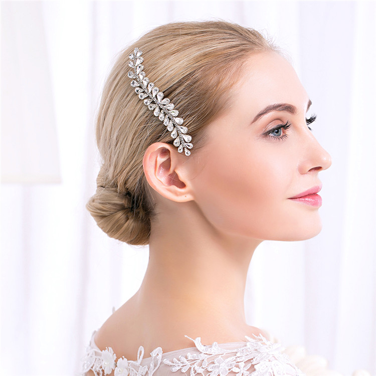 Bride Comb (4)