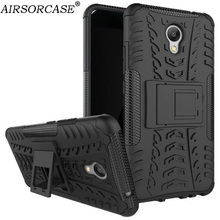 Meizu M5 Note Case M3 Note Cover Heavy Duty Rugged Armor Hard PC & Silicone TPU Hybrid Kickstand Back Cover Phone Cases