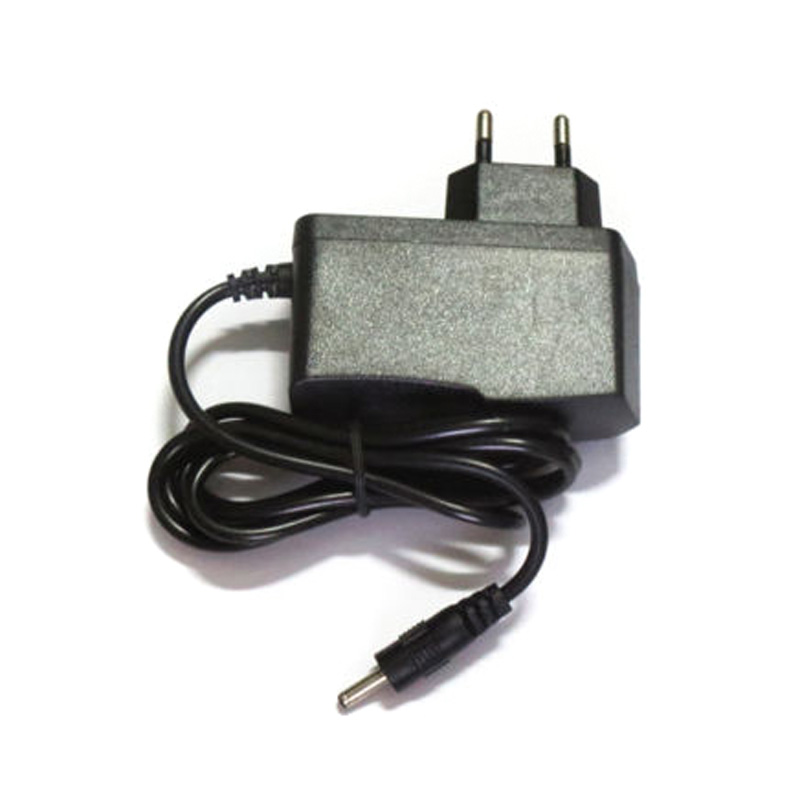 Mayitr AC/DC Adapter 1pc 5V 2A EU Plug Power Supply Charger 3.5mm x 1.3mm For Foscam CCTV IP Camera