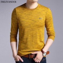 Man Sweater de Yellow Man Sweater Compra de Yellow lotes baratos m8nONv0w