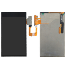 Tested LCD For HTC One M8 LCD Display + Touch Screen with Digitizer Assembly , Free shipping