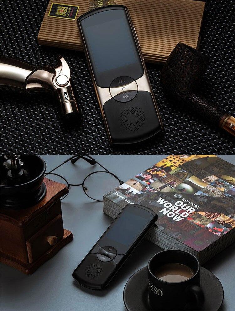 iFLYTEK Portable Translator Xiaoyi 2.0 (9)