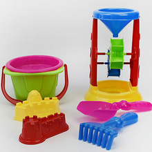 2017 34cm 2 Color Summer Toy Sand Toys For Children Games For The Beach Outdoor Toy Sand Playing Tool
