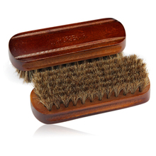 Shoe Brushes Horse Hair  Mane Shoebrushes For Leather Shoes