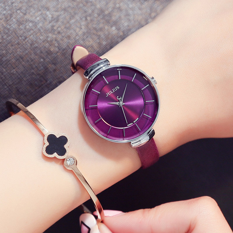 Relojes Mujer 2017 Bayan Kol Saati Horloges Vrouwen Curren Horloge Women Watch Quartz Contracted Wristwatch Fashion Dress Gift<br>