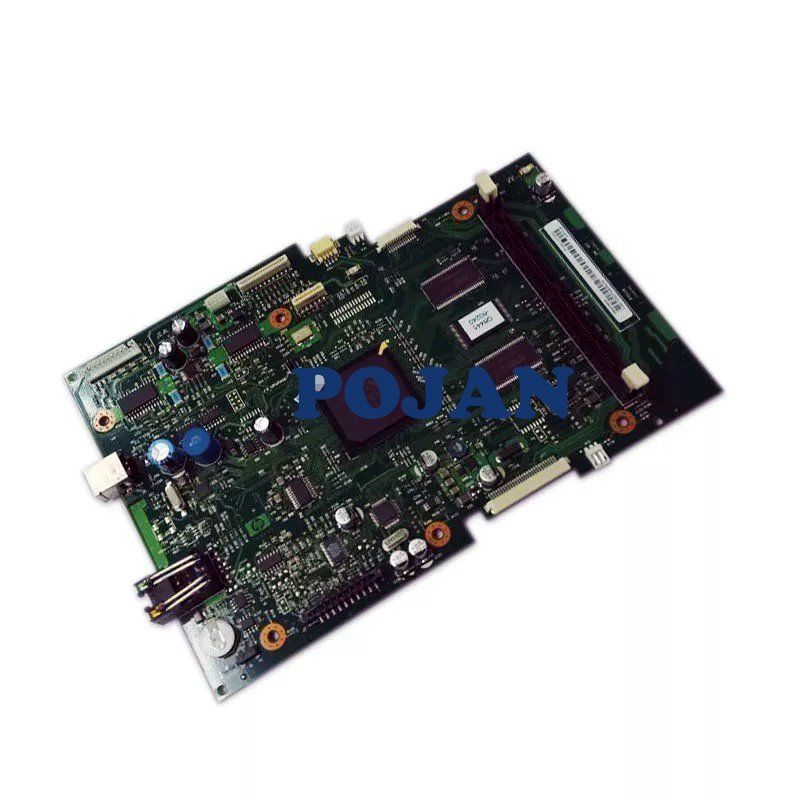Q6445-60001 FIT FOR  LaserJet 3390 3392 MFP  Main Logic Formatter Board PRINTER PARTS<br>