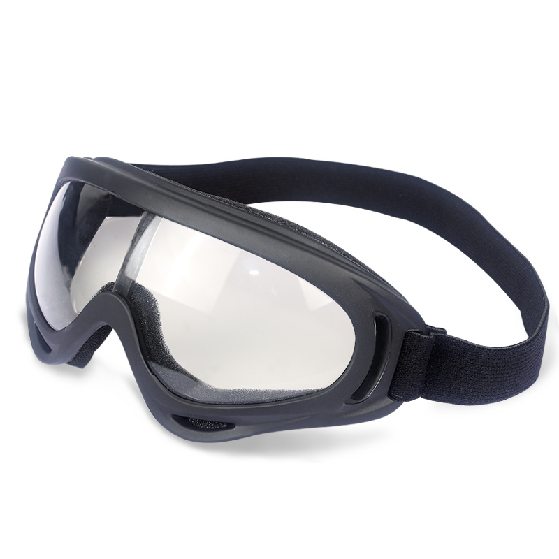 Senior Protection Glasses Goggles Live CS Dedicated Under The Bombs Water Pistol Bursts of Electric Water Modified Parts(China (Mainland))