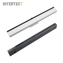 Wireless Bluetooth Sensor Remote Bar For Wii Receiver Sensor Bar For Nintendo wii Infrared IR Signal Ray Sensor Receiver Bar